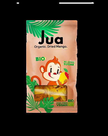 Jua Organic Dried Mango