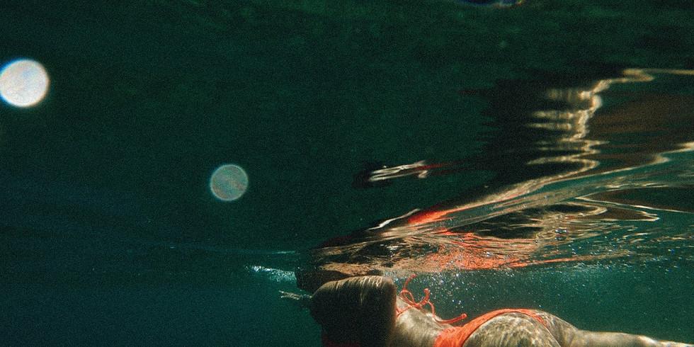 Vollmondschwimmen