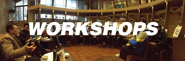 S&A Treinamentos - Workshop