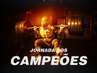 S&A Treinamentos - Palestra Jornada dos Campeões
