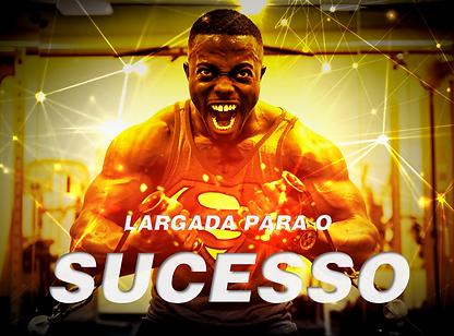 S&A Treinamentos - Palestra Largada para o sucesso