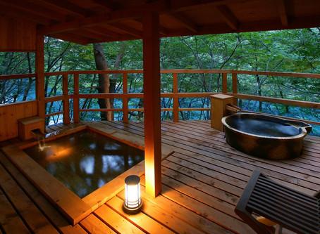 カップルも、愛犬も大満足。日光観光で必ず訪れたい鬼怒川温泉