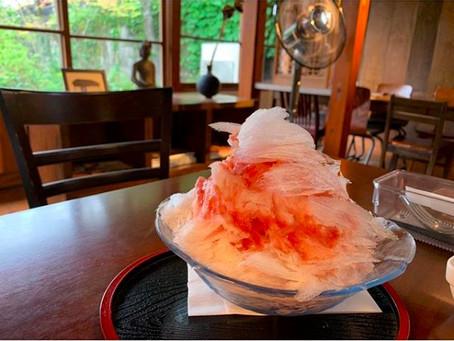 【日光の天然かき氷おすすめ9選】そうだ日光に行こう!わざわざ食べに行きたくなる かき氷