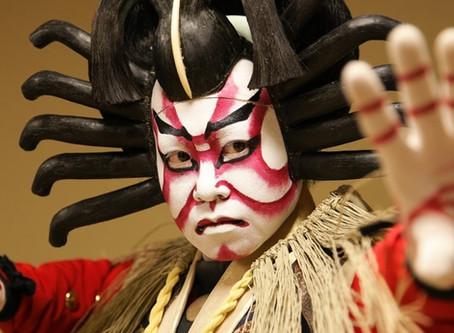 日本の伝統芸能について知ろう!人々を魅了し続ける日本のココロ