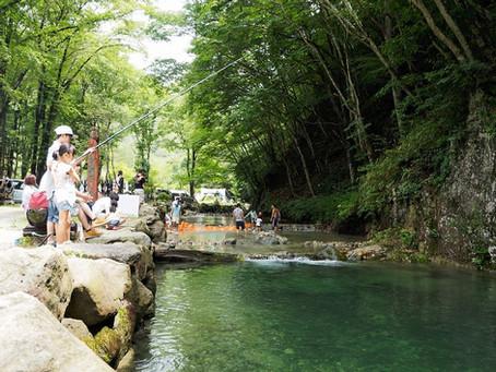 避暑地・日光キャンプで大自然を満喫しよう!
