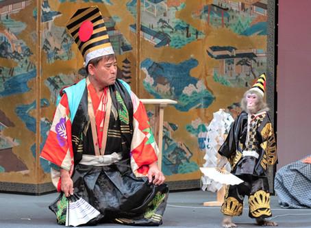 大道芸を見に行こう!日本の伝統的な大道芸特集