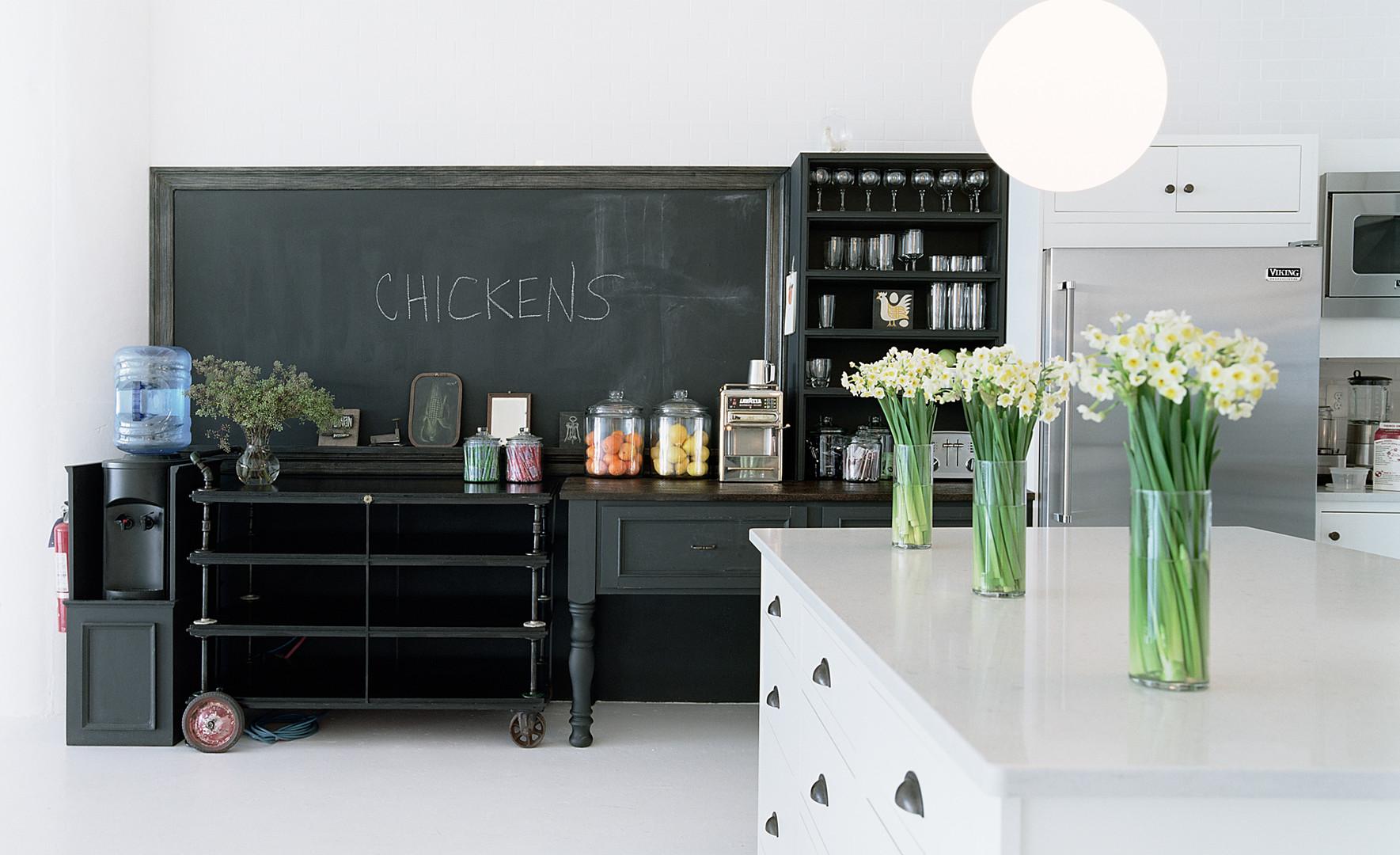 Kitchen in NYC