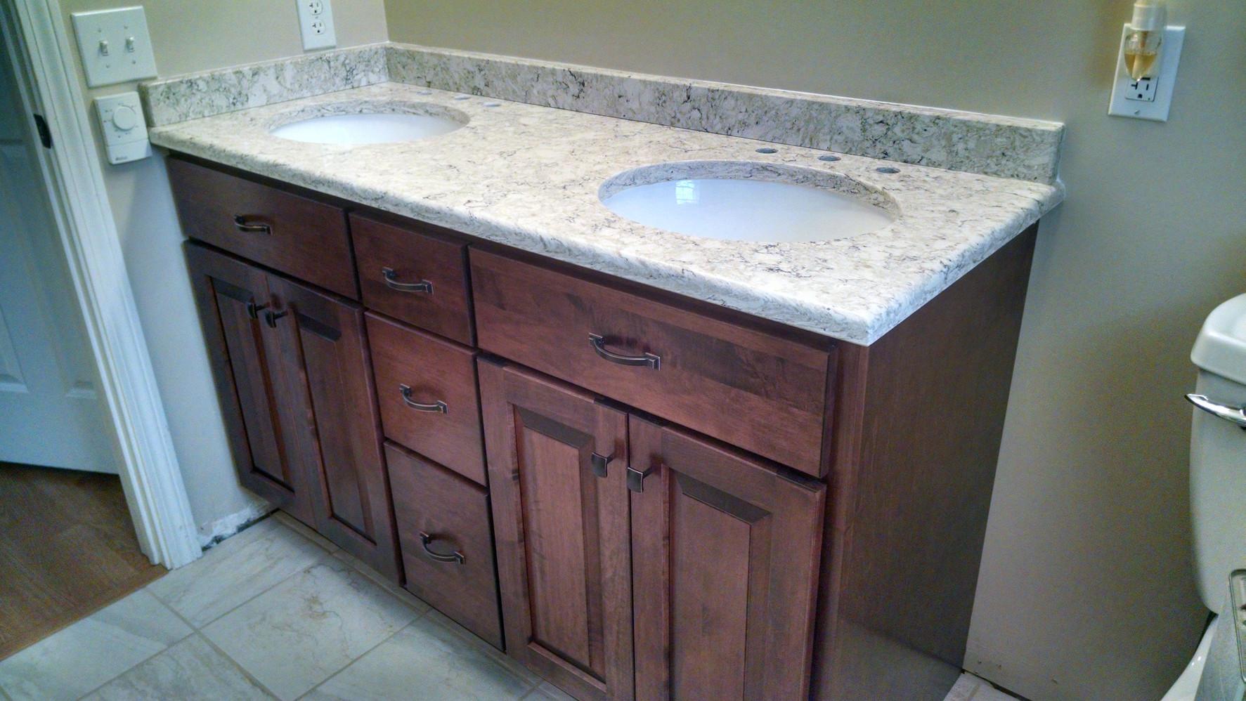 Built in Sink with granite.jpg