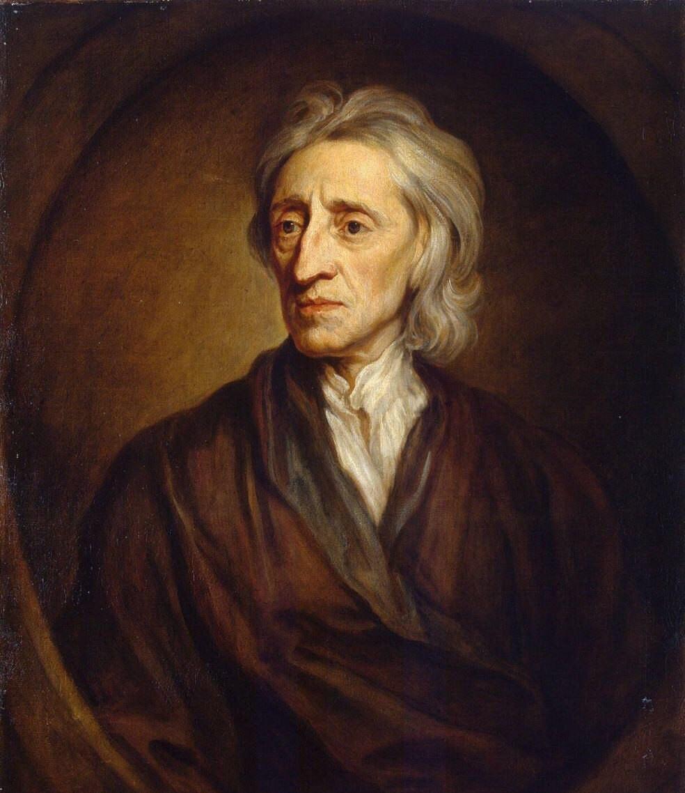 Liberal Düşüncenin Öncüsü John Locke