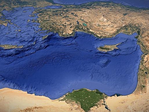 Doğu Akdeniz Meselesi