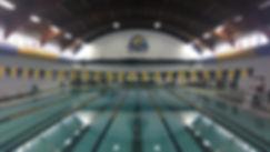 Cazenovia College Swimming Pool