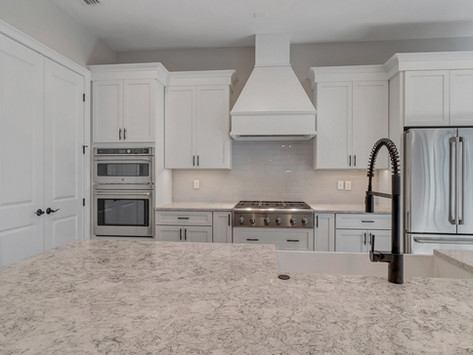 Decorative Kitchen Hood Options