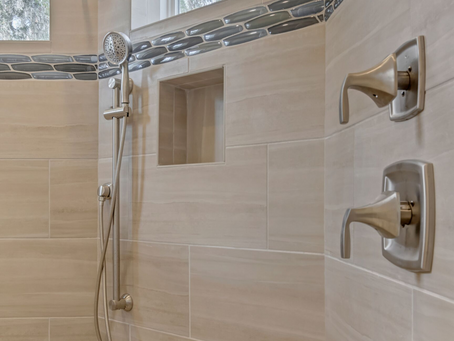 Create the Perfect Shower Experience