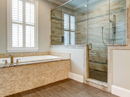 All About Shower Enclosures