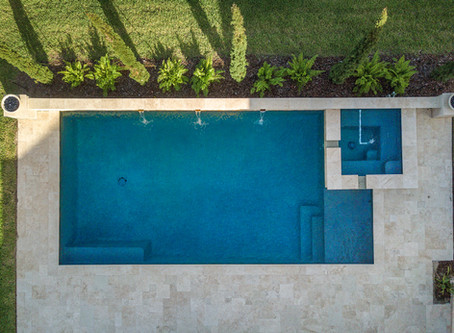 Options for a Show-Stopping Pool