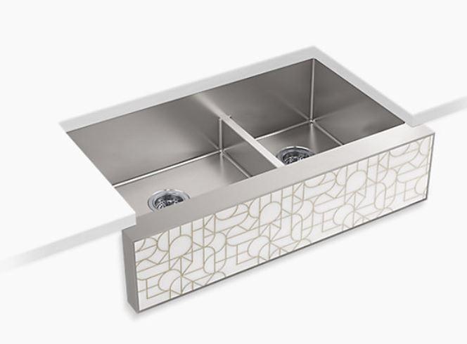 Kohler Tailor Kitchen Sink