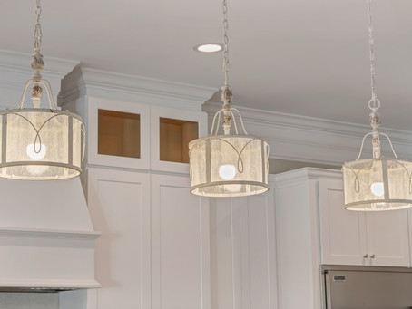 All About Accent Lighting