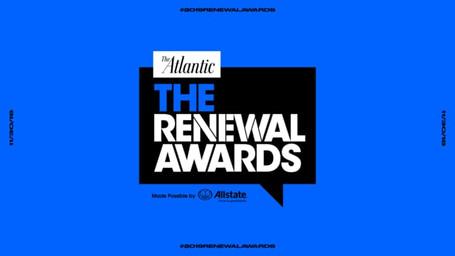 The Renewal Awards
