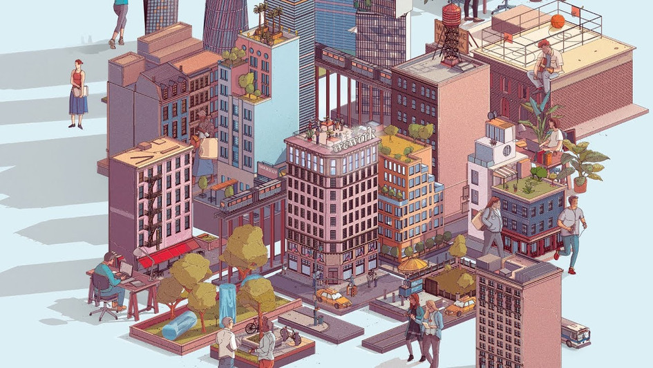 How Cities Can Succeed