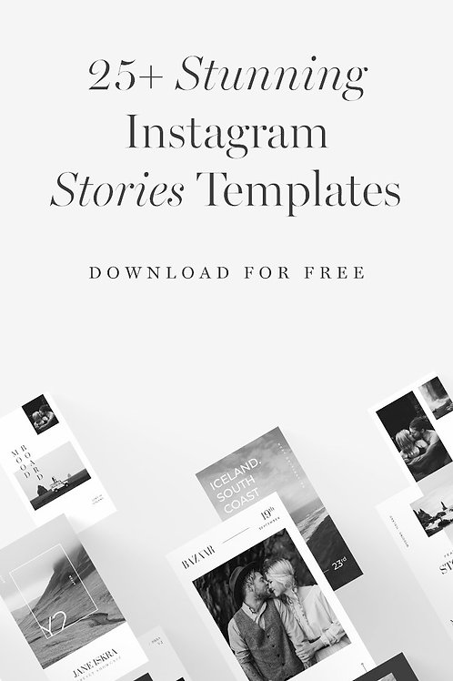 cópia de Stories Template
