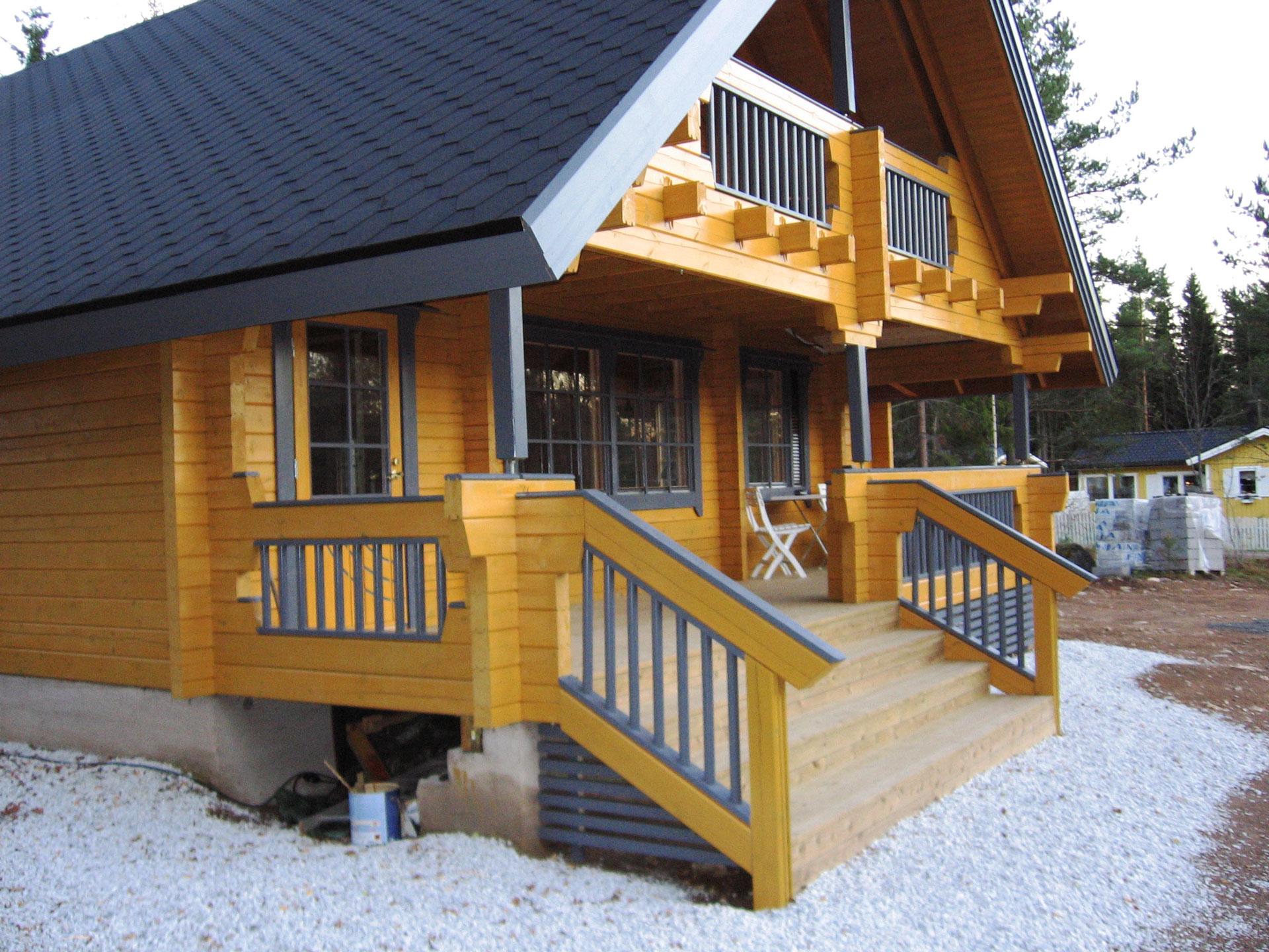 Lövaas,Monsen 2005, Gunna