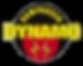 Kampuksen Dynamo (KaDy) logo