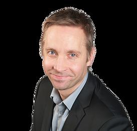 Ville Ruuska markkinointiartisti