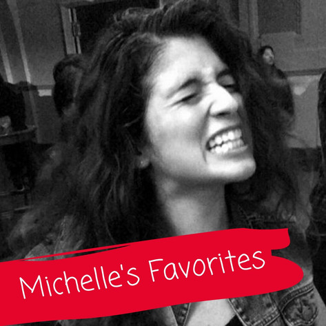 Michelle's Favorites