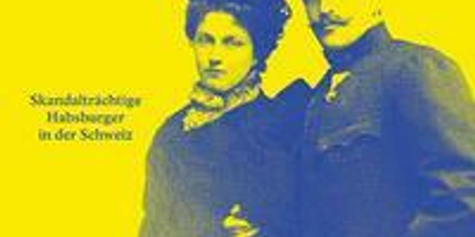 Lesung: Luise und Leopold