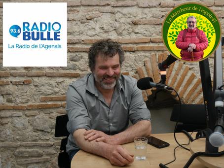 Parlons Rural du jeudi 10 juin avec M. Jacques Chapolard