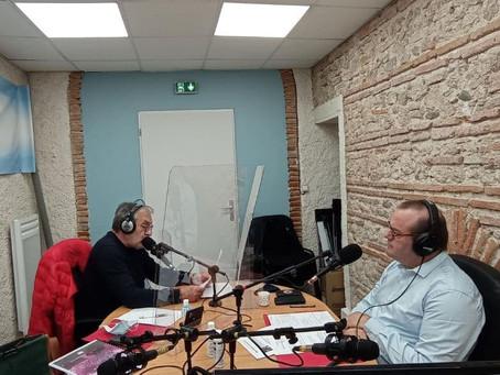 Parlons Rural du jeudi 11 mars (N°1) avec M. Olivier Damaisin