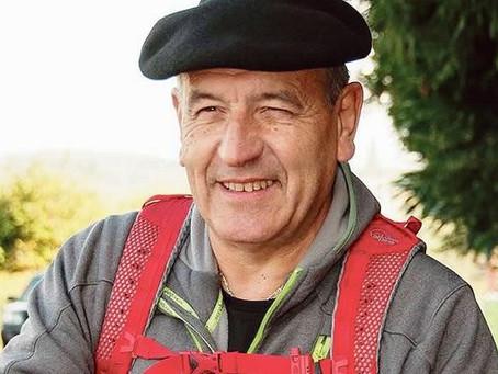 Un élu de Marmande entame ce dimanche une marche spirituelle de 540 kilomètres pour lever un tabou!
