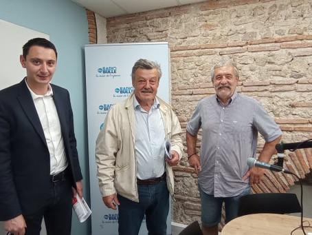 #15 Parlons rural du jeudi 01 juillet : Alain Merly