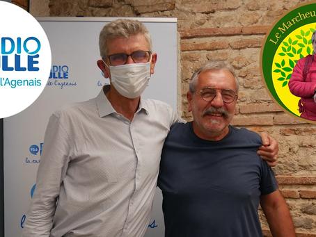 #16 Parlons Rural du jeudi 08 juillet avec M. Jean Dionis du Séjour.