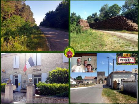 #10 Patrick de Mézin à Durance …autour du Lot et Garonne
