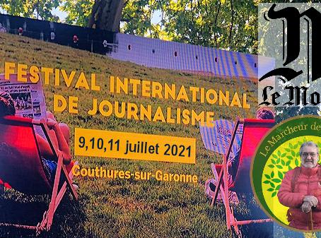 """""""Agribashing"""" les journalistes sont-ils (vraiment) responsables?"""