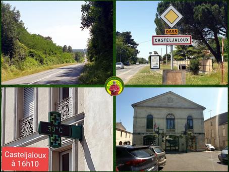 #11 Patrick de Durance à Casteljaloux …autour du Lot et Garonne