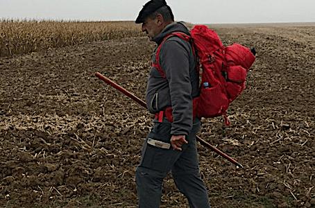 Une marche citoyenne de 540 Kms pour alerter sur le suicide agricole
