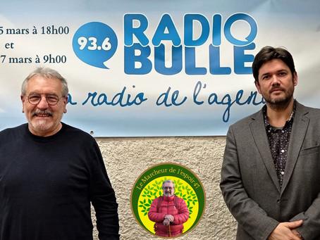 Parlons Rural du jeudi 25 mars (N°3) avec M. Bruno Dubos