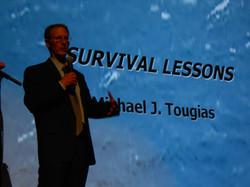 Survival Lessons Program