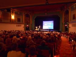 North Platte Neb. Lecture Series