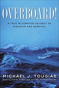 Tom Tighe, Loch Reidy, Almasian, Bermuda, blue water sailing, AMVER, US Coast Guard, Chronicle