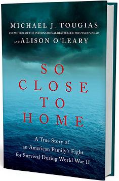book So Close to Home