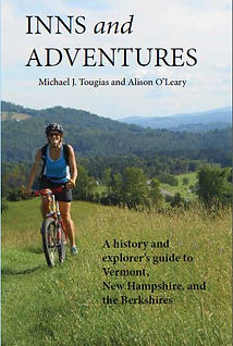 book Inns and Adventures