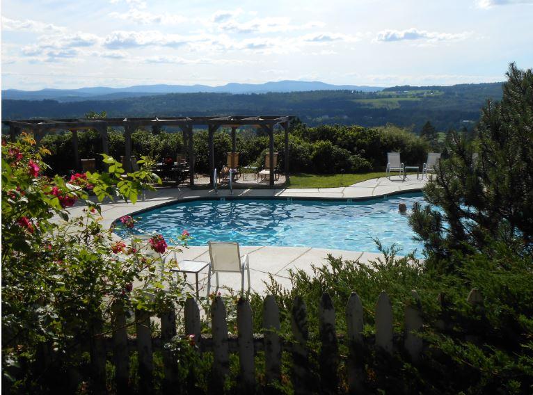 VT Wildflower Inn pool better
