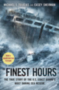 book The Finest Hours