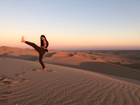 Kimchi, Jjigae, and Big Bowl of Rice: Welcoming Christina Roh