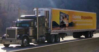Truckwrap