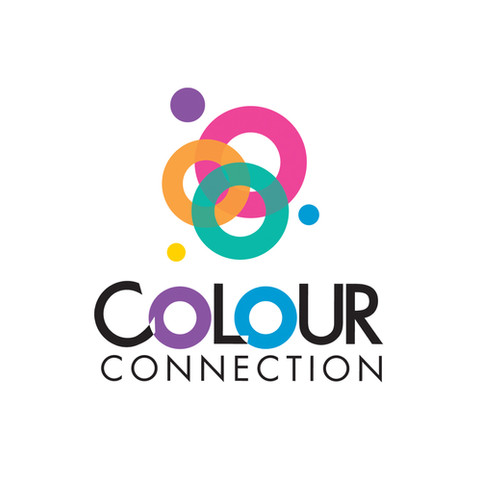 Colour Connection Event Logo