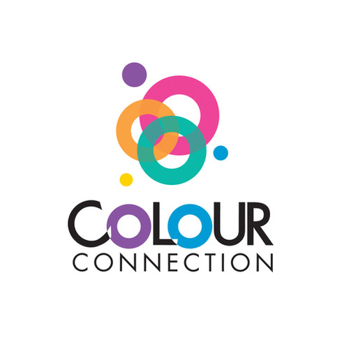 Colour Connection Event Logo